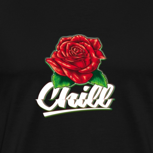 Chill #2 - T-shirt Premium Homme
