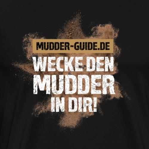 WdMid! Shirt - Männer Premium T-Shirt