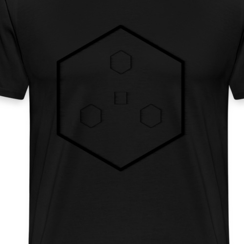 Das Konstrukt 2.0 - Männer Premium T-Shirt
