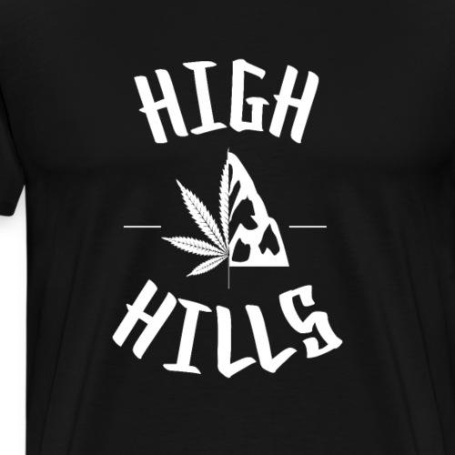 HIGHHILLS - Männer Premium T-Shirt