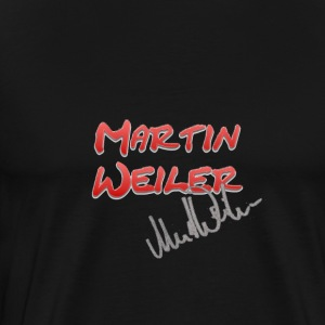 Signature Collection - Männer Premium T-Shirt