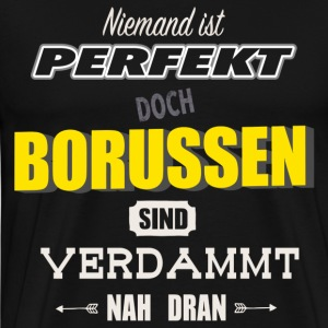 Fanshirt - 1. Bundesliga - Dortmund. My club! - Men's Premium T-Shirt