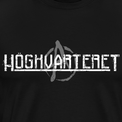 logovit - Premium-T-shirt herr