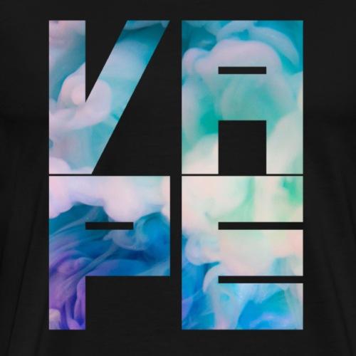 Vape - Männer Premium T-Shirt