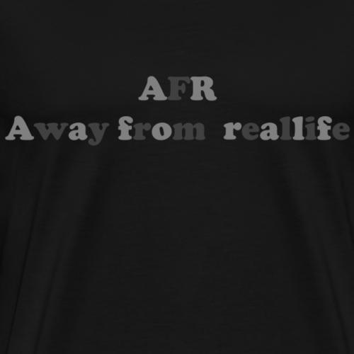 AFR - Männer Premium T-Shirt