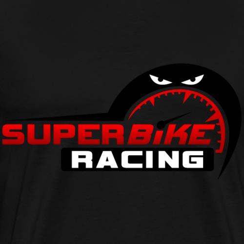 superbike racing - Männer Premium T-Shirt