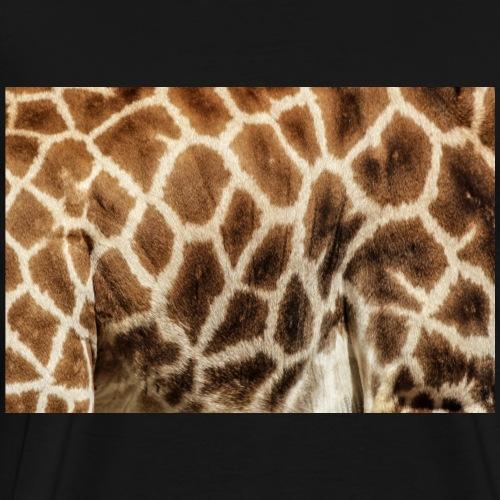 Animality - Giraffe - T-shirt Premium Homme
