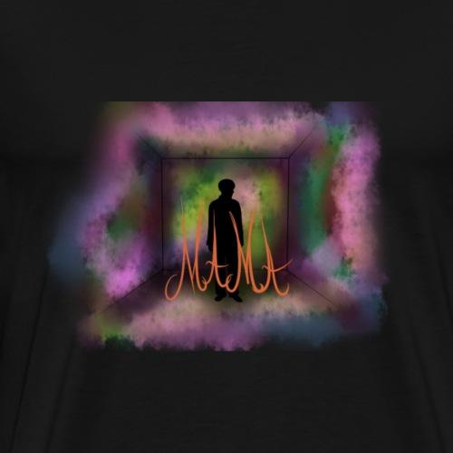 MAMA- JH - T-shirt Premium Homme