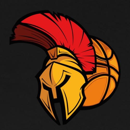 Helmet and Ball - Men's Premium T-Shirt