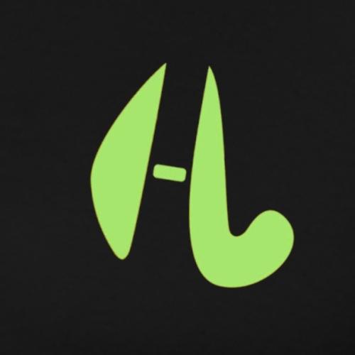 Hockeyvidshd - Mannen Premium T-shirt