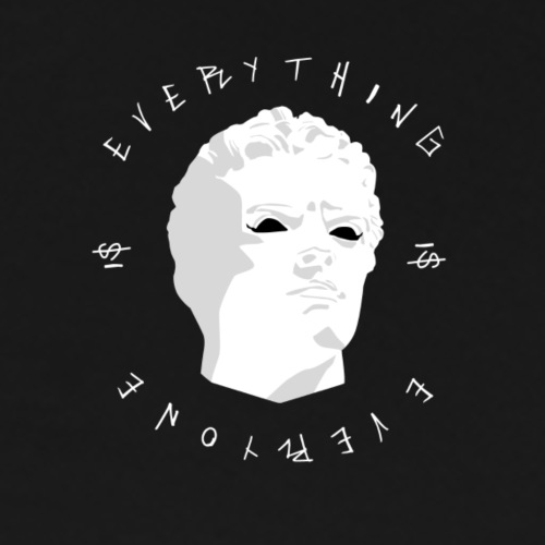 Everything is Everyone - T-shirt Premium Homme