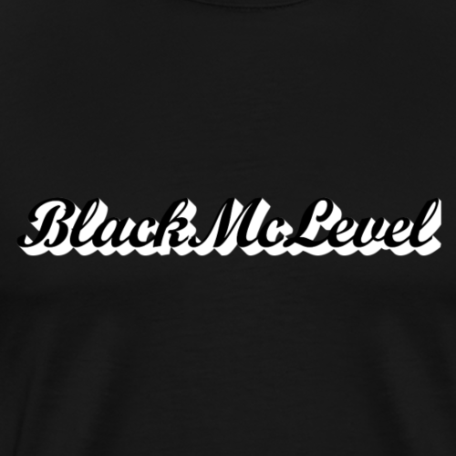 3d blackmclevel