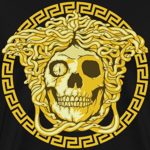 DEAD MEDUSA - Männer Premium T-Shirt