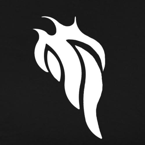 TRB Black And White - T-shirt Premium Homme