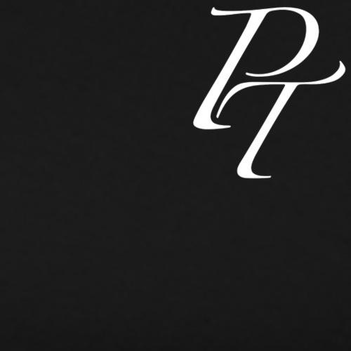 PT derecha blanco - Camiseta premium hombre