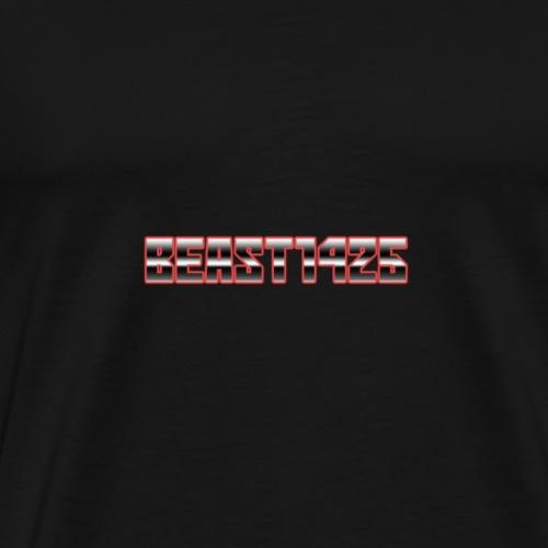 BEAST 425 GAMING - Men's Premium T-Shirt