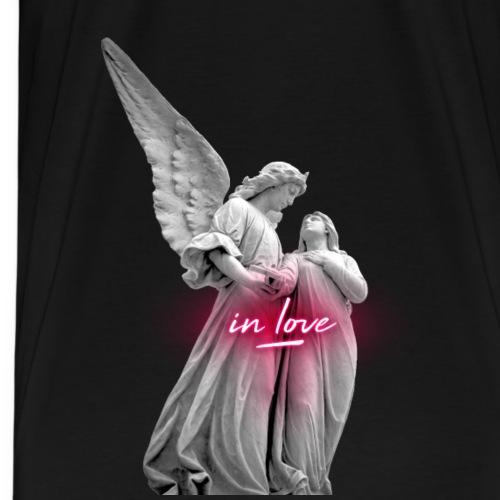 in love - Männer Premium T-Shirt