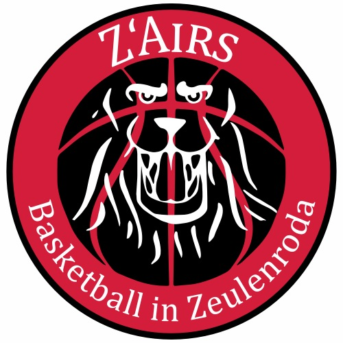 Z'Airs Logo - Männer Premium T-Shirt
