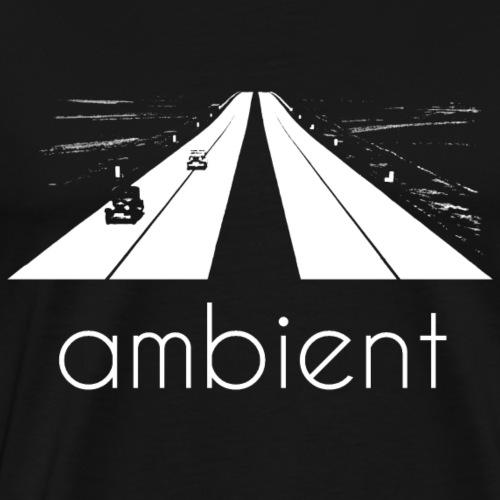 ambient - Männer Premium T-Shirt