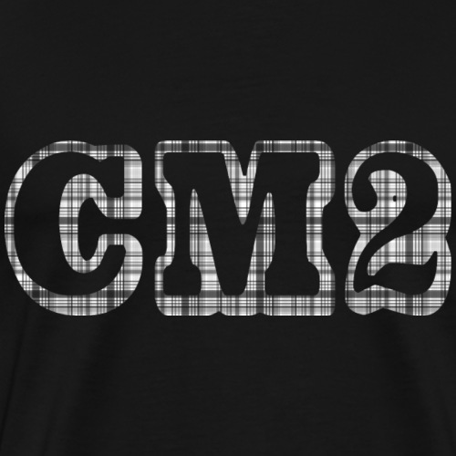 CM2 - T-shirt Premium Homme