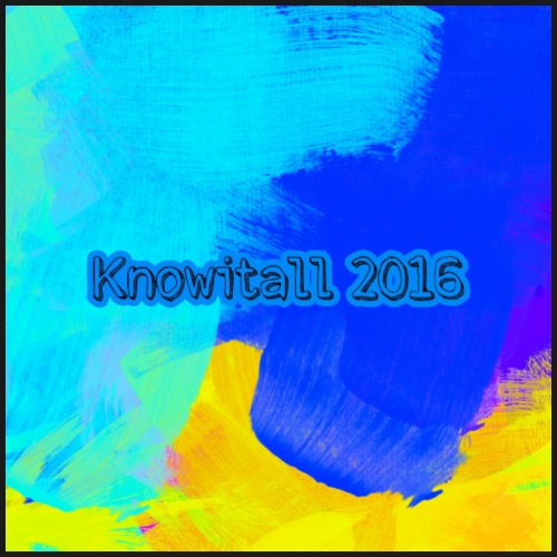 Knowitall 2016 Clothes Variety - Men's Premium T-Shirt