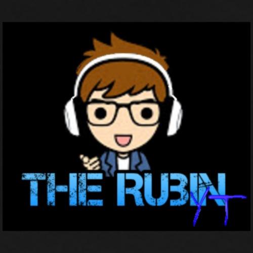 The Rubin - Black - Men's Premium T-Shirt