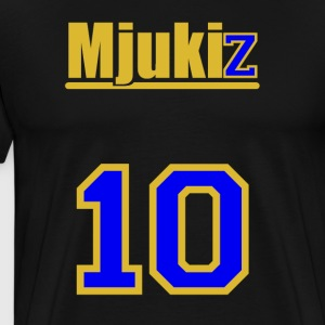 Mjukiz 10 - Men's Premium T-Shirt