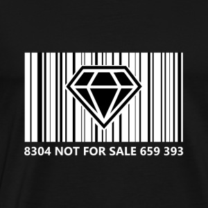 NOT FOR SALE - T-shirt Premium Homme