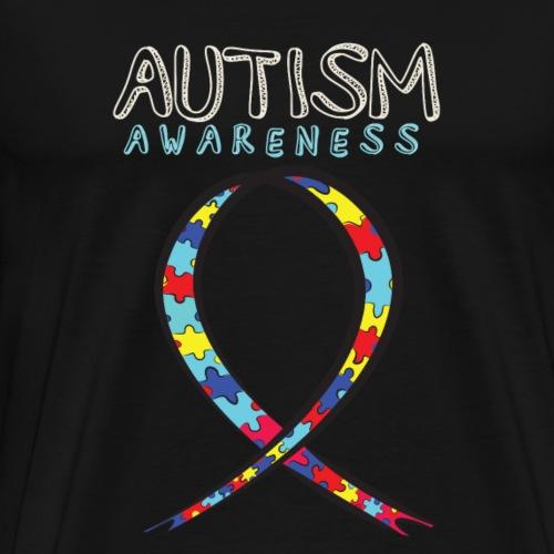 Autism Awareness 2018 Autismus Akzeptanz Shirt