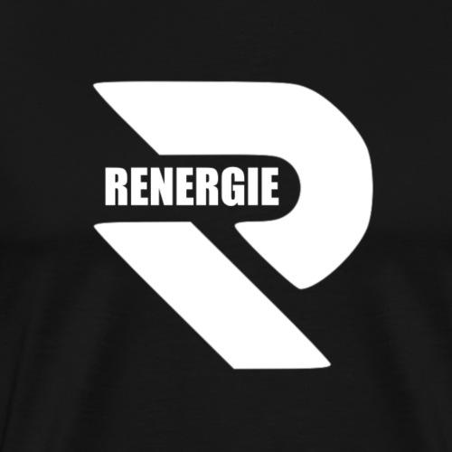 Renergie - Mannen Premium T-shirt