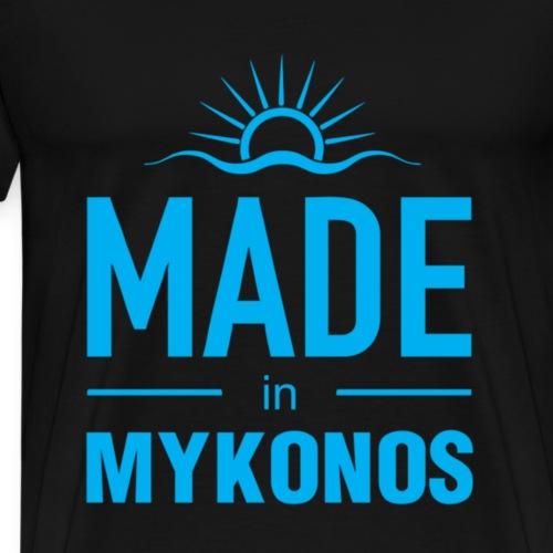 Made in Mykonos - T-shirt Premium Homme