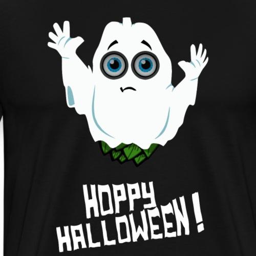 Limited Edition: HOPPY HALLOWEEN - Men's Premium T-Shirt