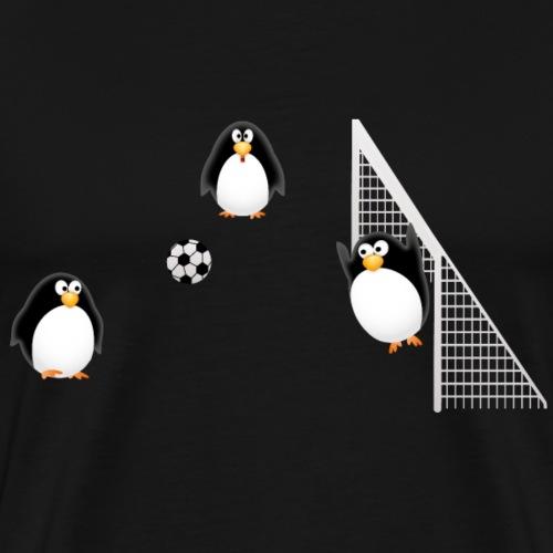 Fußball - Men's Premium T-Shirt