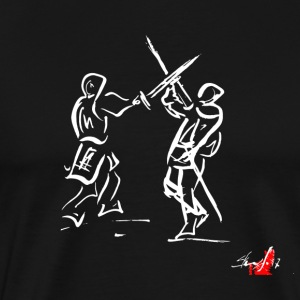 SWORD - Men's Premium T-Shirt