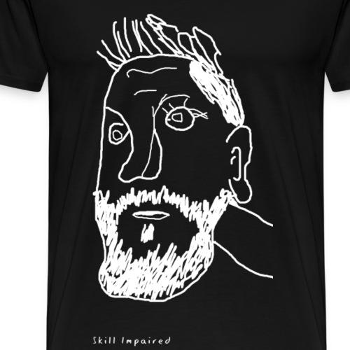 Jeff - Men's Premium T-Shirt