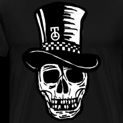 Outspoken 'Ludwig Smith' - Men's Premium T-Shirt
