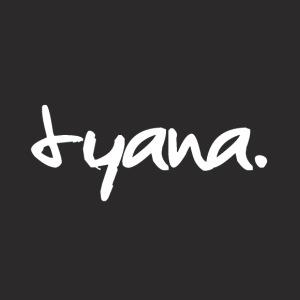 TYANA Handwroten - Männer Premium T-Shirt