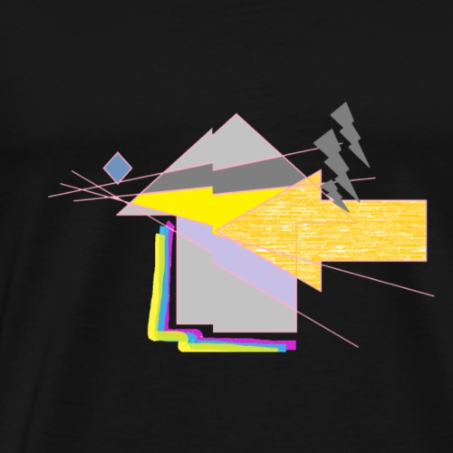 NEW NEW NEW 2018 - Männer Premium T-Shirt