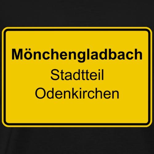 Moenchengladbach Stadtteil Odenkirchen - Männer Premium T-Shirt