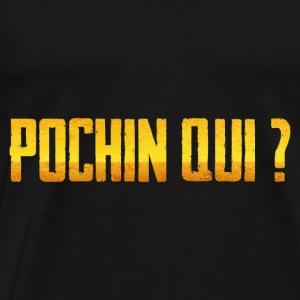 Pochinki - T-shirt Premium Homme