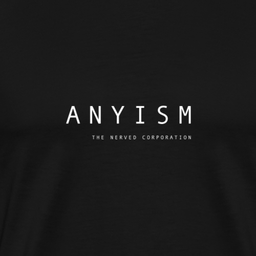 Anyism White