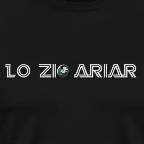 LO ZIO ARIAR ESTESO - Maglietta Premium da uomo