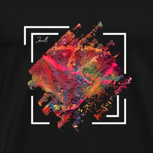Sport Design Kunst - Männer Premium T-Shirt