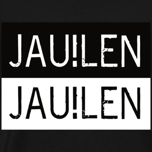 Just JAU!LEN - Männer Premium T-Shirt