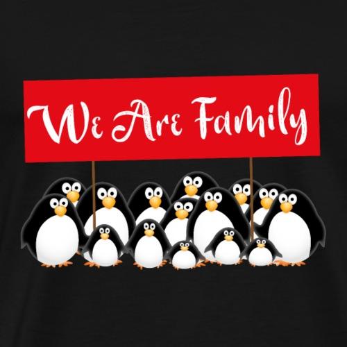 We Are Family - We are family - Men's Premium T-Shirt