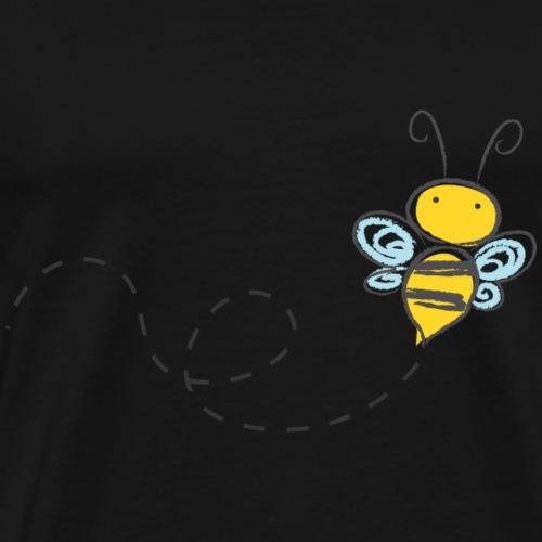bee - Männer Premium T-Shirt