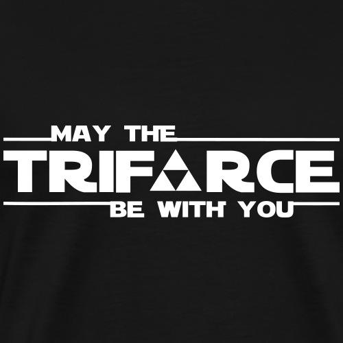Triforce - Männer Premium T-Shirt