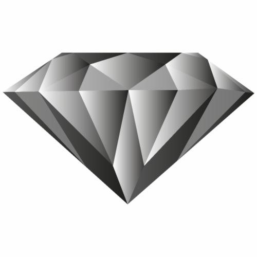 Diamond - Männer Premium T-Shirt