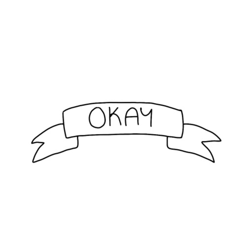 okay - Männer Premium T-Shirt