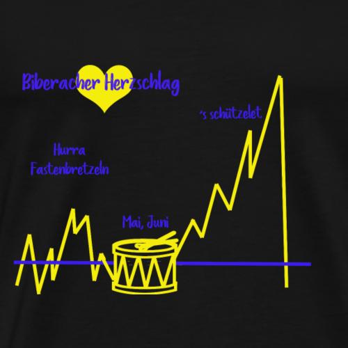 Herschlag Schuetzen - Männer Premium T-Shirt